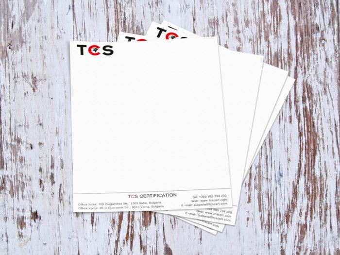 Печат на бланки за принтер