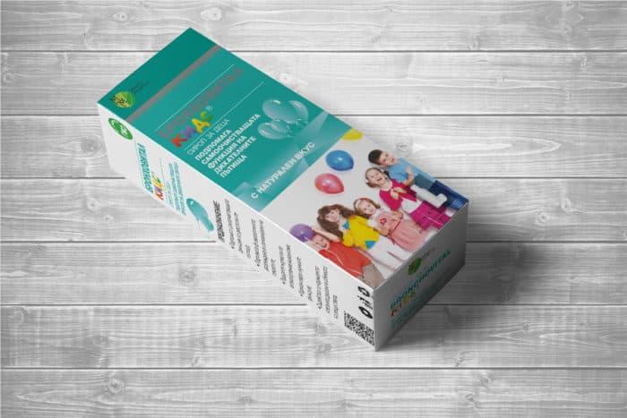 Картонени кутийки с топъл печат